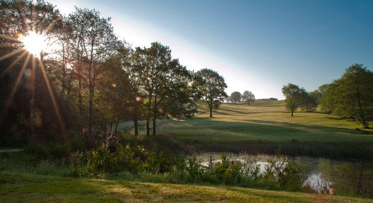 The gower golf club 1